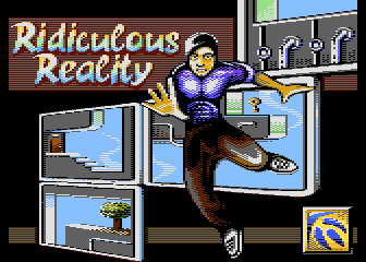 Ridiculous Reality – Final version