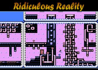 Ridiculous Reality (Abbuc version)