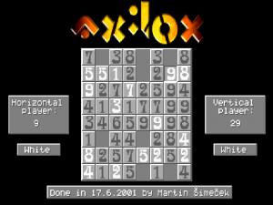 axilox3