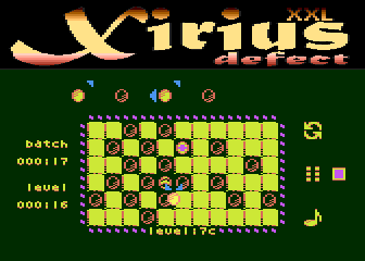 Xirius Defect v1.1