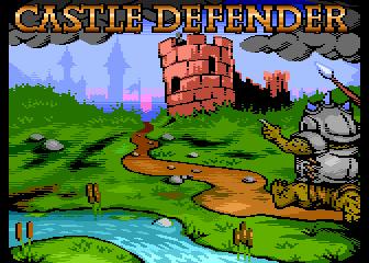 Castle Defender 1.1