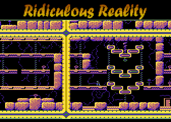 Ridiculous Reality (teaser + pokec)